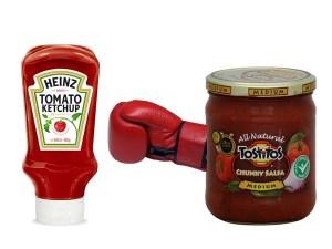 salsaketchup