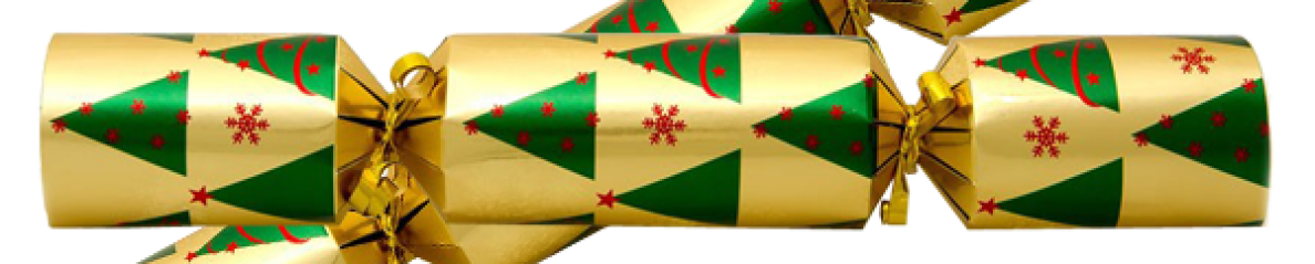 Christmas Crackers Png.Cropped Christmas Crackers Transparent Background Png The