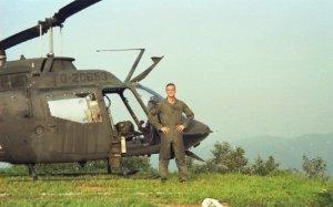 Dan Fox Korea 96