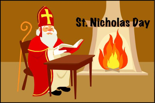 St-Nicholas-Day-Illustration