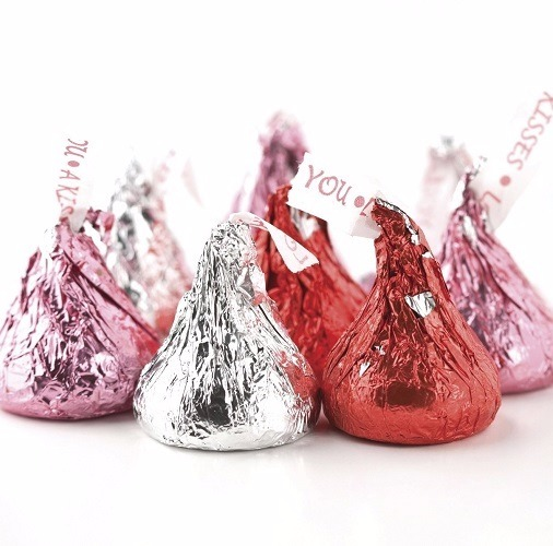 sd00662-hershey-kisses-red-silver-pink