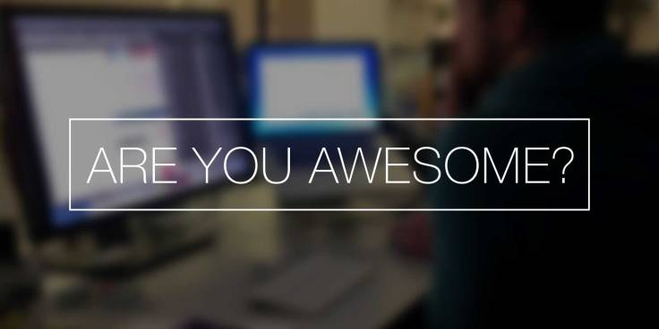WereHiring-Are-you-awesome